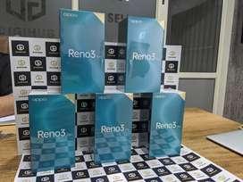 Oppo Reno 3 pro sealed