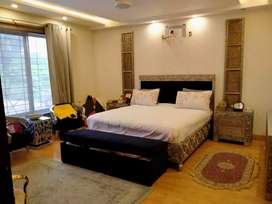 Dha Phase 2 1Kanal fully furnished Lower 4 Bed Rooms with Basement