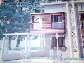 Anand vidhiya nagar road near Banglow For sale