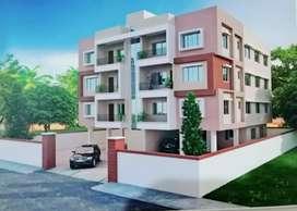 Kahiliparar Bhagadattapur 3bhk under construction flat