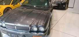 Jaguar Daimler Six 1997 Km 45000 Antik
