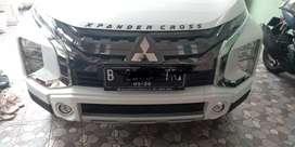 Grill Xpander Cross