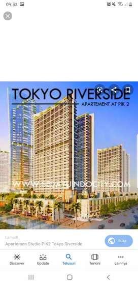 Apartemen Pik 2 tokyo residence