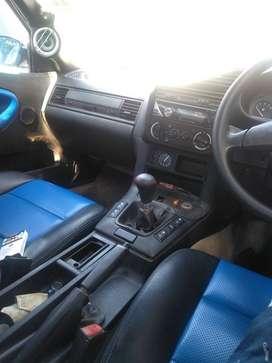 Jual mobil sedan BMW thn 95