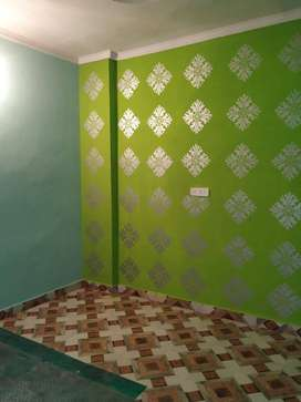 2 Room Set Home with seprate Pooja Room for sale with loan upto 80 %