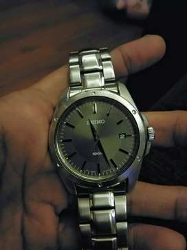 Jam tangan merek seiko ori