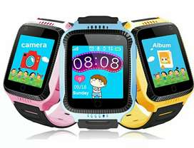 ReX Smart Watch for Kids - 1 Year Warranty & FREE Cash On Delivery