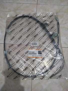 Kabel Rem Tangan Kiri lengkap (Inova) Original Toyota