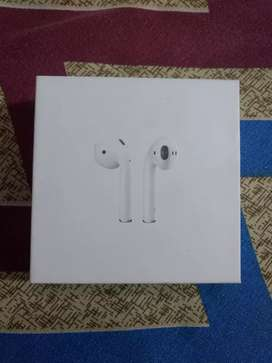 Brand new airpods
