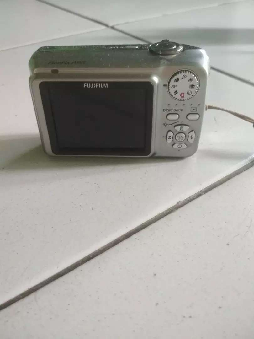 Jual cepat kamera digital Fujifilm 0