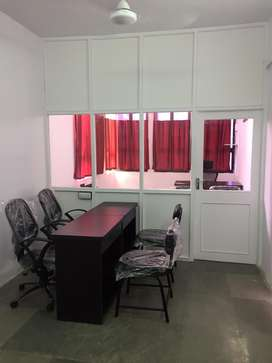 office/dormitory space for rent
