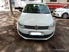 Volkswagen Polo 1.2 MPI Trendline, 2013, Diesel
