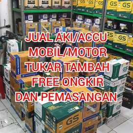 Aki/accu mobil murah