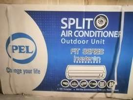 PEL Fit new air conditioned  (A.C) 1.5ton