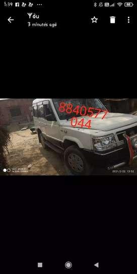 Tata Sumo Victa 2008 Diesel 180000 Km Driven