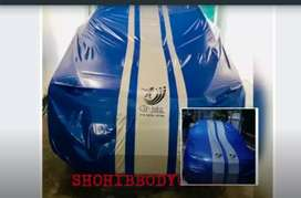 bodycover sarung mantel selimut mobil anti air 100% 09