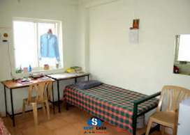 Hostel for boys  opposite to Technopark