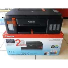 Jual Printer Canon G2010