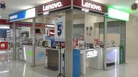 Infonet Cipulir - Service Laptop - Macbook - Notebook