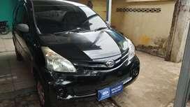 All New Xenia 1.0 M M/T 2013 Hitam ( Dagong Mobilindo KM 11 )