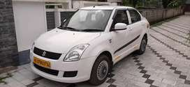 Maruti Suzuki Swift Dzire Tour, 2012, Diesel