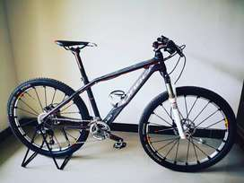 Orbea Alma G Team edition wordcup
