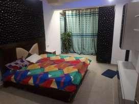 3bhk pent house for rent in maya garden city
