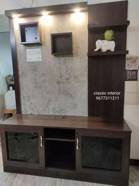PVC INTERIOR  Coimbatore