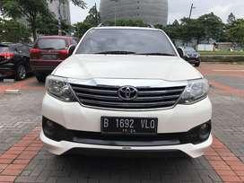 Dijual Toyota Grand Fortuner 2011