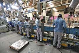 Urgently Requirement in JBM company