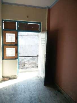 2 room+kitchen+bath room set in bhalaswa dairy well furnished