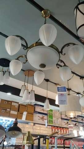 Kredit Lampu DP bisa mulai 0%