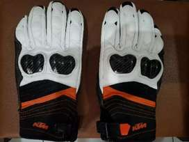 Gloves KTM x Radical