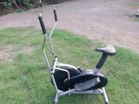 Gym Cycle (Working Condition)