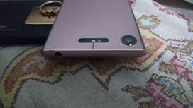 Sony xperia xz1 4 GB ram 64 gb rom non pta approved but sim working