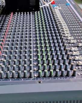 Soundcraft live4.2 live 4 24