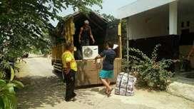 Sewa truk, Pindahan Rumah dll,Lintas Jawa Sumatera,Bangka,Bali,Lombok