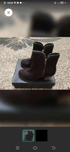 Sepatu Boots Bellagio