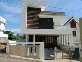 5 bhk 2700 sft new build ready to occupy at kakkanad near cussatt