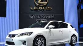 Lexus Ct200H-2011 .. Add Some luxuries in your life.