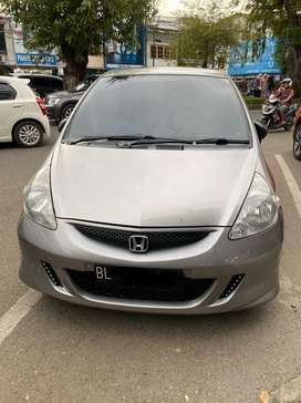 Jazz vtec sporty matic tahun 2008, BL