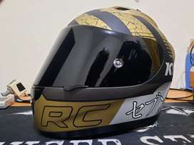 WtS KYT RC7 GOLD