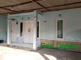 Dijual 1 Unit Rumah di Graha Azalia Magelang TANPA PERANTARA