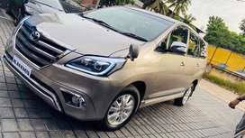 Modification for all cars and conversion kits availble for innova,benz