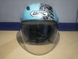 Helm BMC Helmet edisi Disney Tsum-Tsum