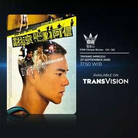 Parabola Transvision HD resmi paling dipercaya terbaik berkualitas