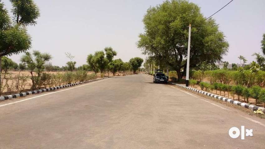 Best INvestment plotsJDA RERA / 1200 ft ring road 0