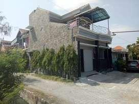 Rumah baru 2 Lantai Kalikondang Buyaran Demak