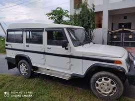 Mahindra Bolero XL10 Str, 2006, Diesel
