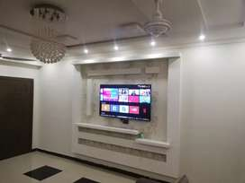 Makkah towers E-11 / 1 bed Furnished